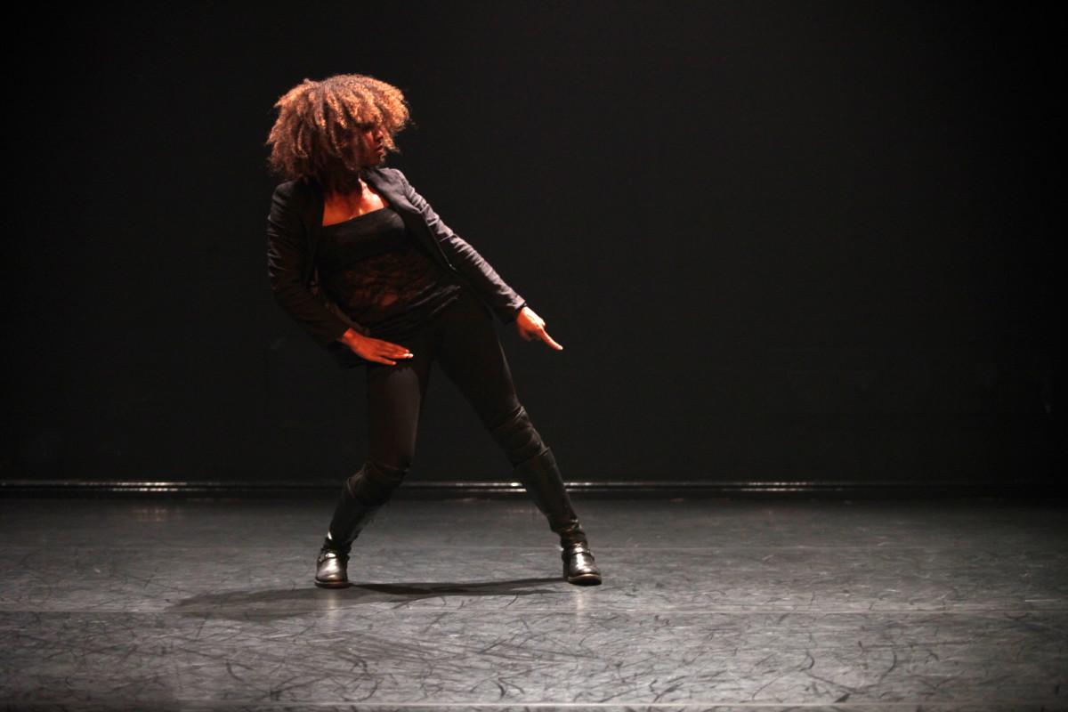 Plesne vloge